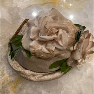 Vintage Hat! Very lovely & sophisticated